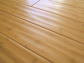 Паркет из бамбука – прекрасное решение для создания уюта в помещении