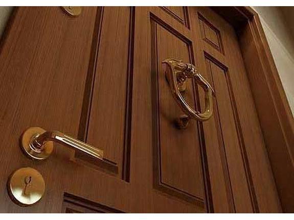 звуконепроницаемые металические входные двери